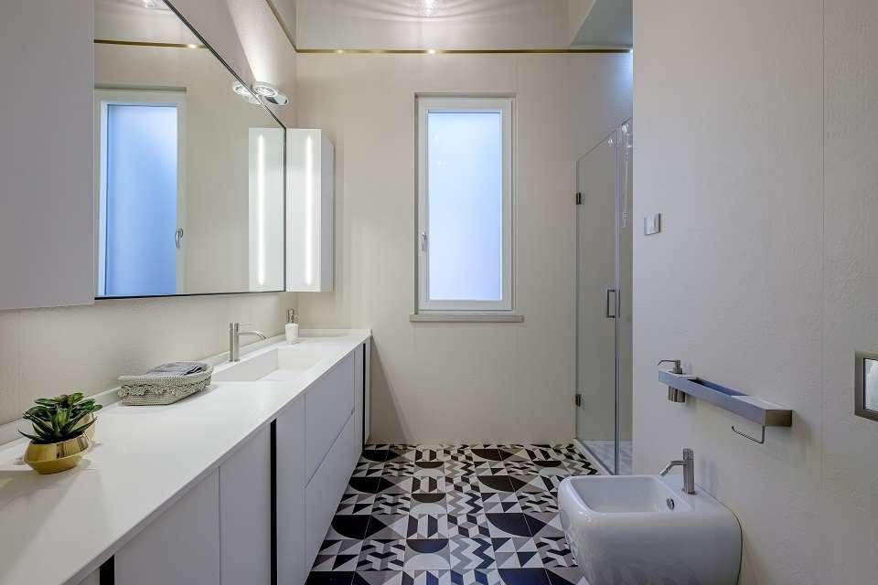 Gaudio Spazio Design - Appartamento Barletta