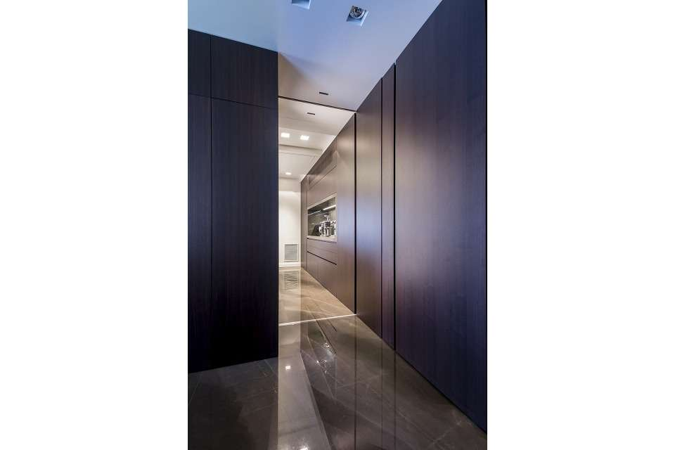 Gaudio Spazio Design - Appartamento Duomo Milano