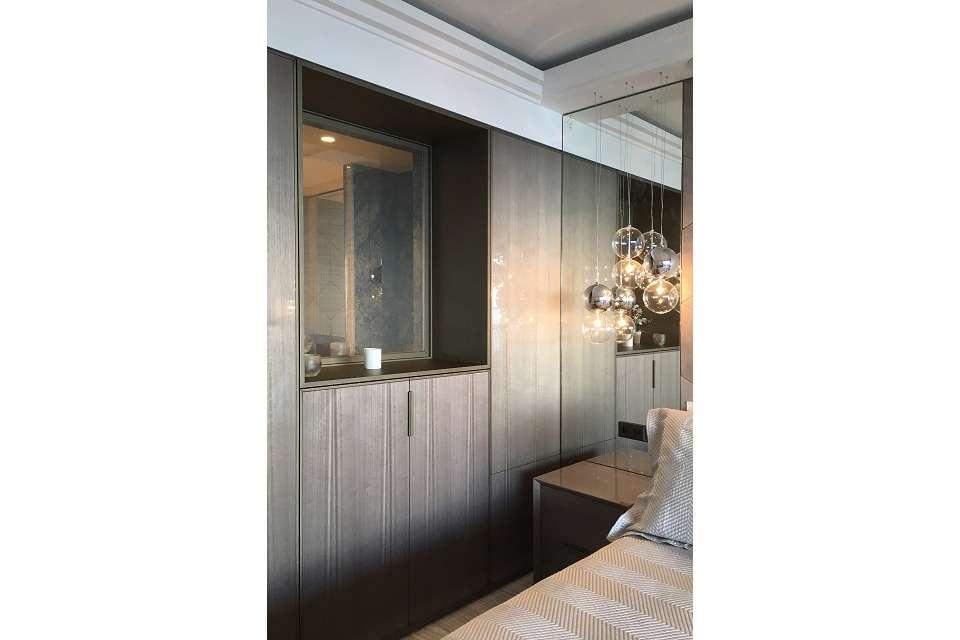 Gaudio Spazio Design - Appartamento a Montecarlo