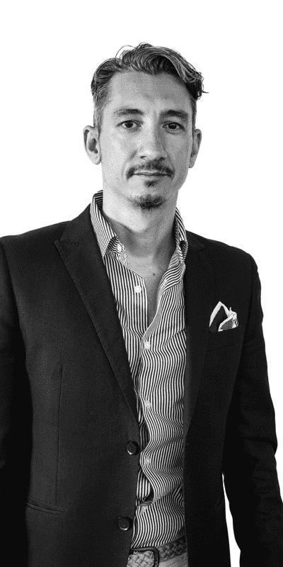Gaudio Spazio Design - Gaetano Petruzzella - Technical Office Director - Team