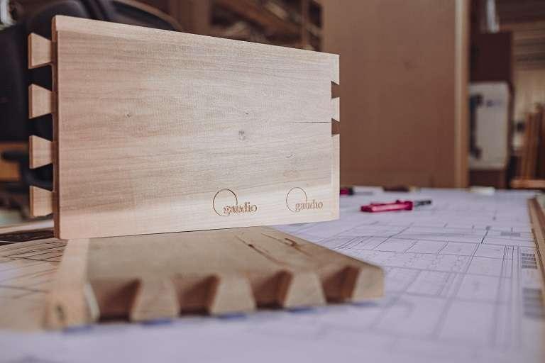 Gaudio Spazio Design - Project Management