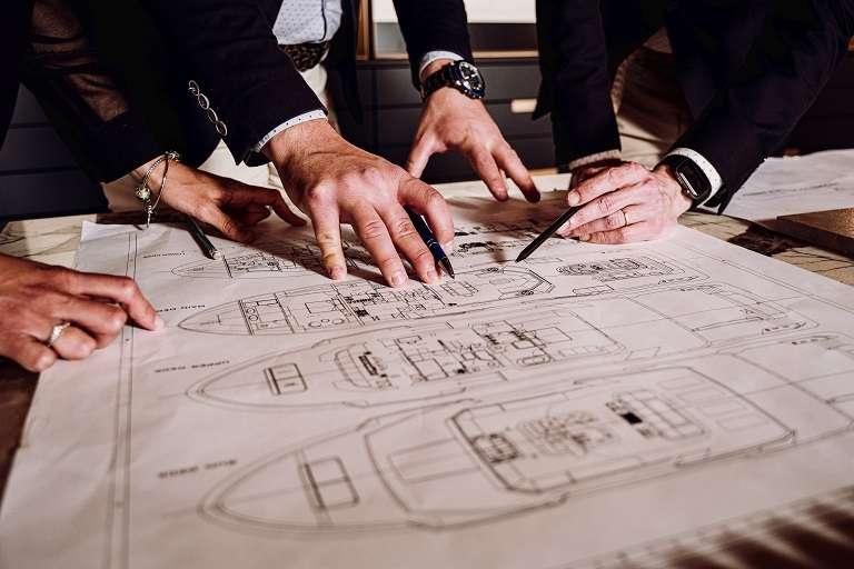 Gaudio Spazio Design - Il Team