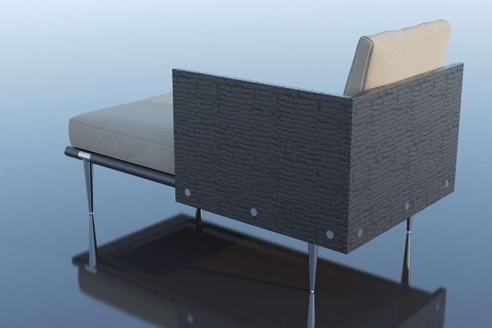 Gaudio Spazio Design - Navale