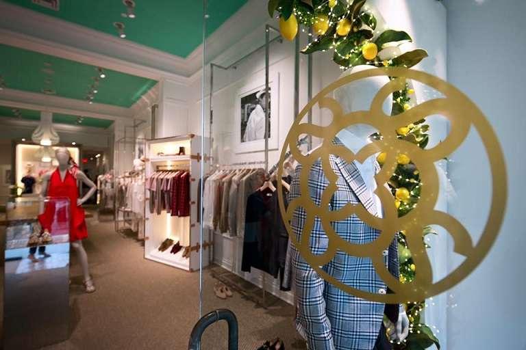 Gaudio Spazio Design - Solutions - Retail