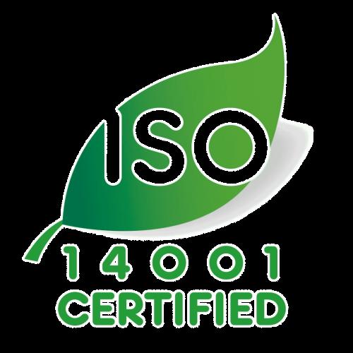 Gaudio Spazio Design - Certificazioni - ISO 14001