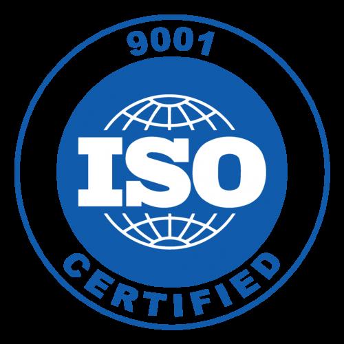 Gaudio Spazio Design - Certificazioni - ISO 9001
