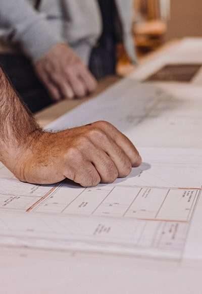Gaudio Spazio Design - Progettazione Esecutiva